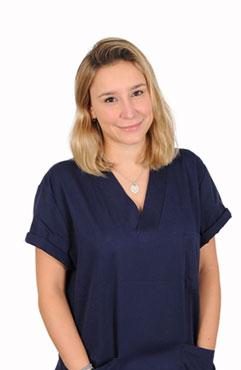 periodoncista en madrid blanca ramos